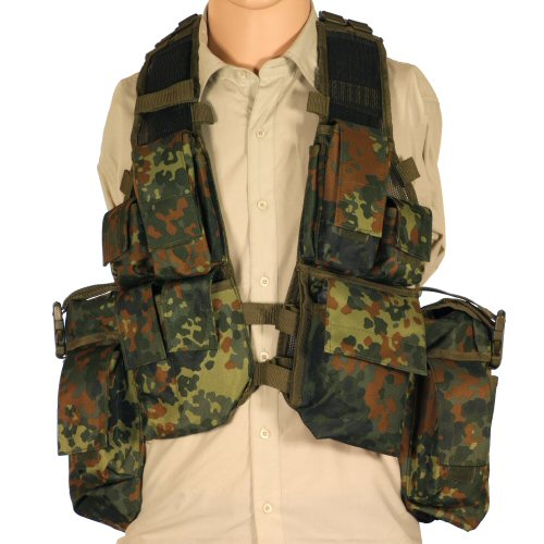 German Armed Forces Loadout Guide - Clothing / Gear
